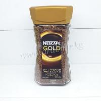 """Растворимый кофе """"Nescafe"""" 200 g."""