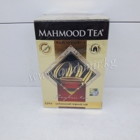 Mahmood 225 g. Black