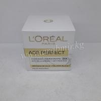 L`Oreal Paris Cream (50 g) Age Perfect-Dag/Dia