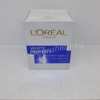 L`Oreal Paris Cream (50 g) White Perfect-SPF 17