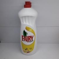 Fairy 0,75 ml. (лимон)