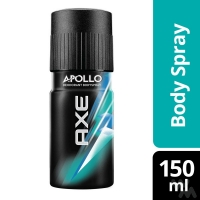 Axe spray Apollo 150ml
