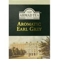 """Черный чай """"Ahmad"""" 500 g. Earl Grey (New)"""