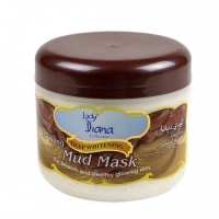 Lady Diana скраб Mask Mud (300 мл)