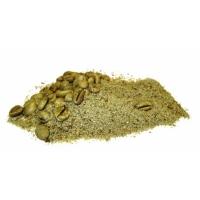 Зеленый  молотый кофе 100 g.